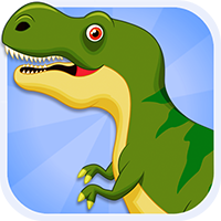 Dinosaur Puzzles for kids Android app